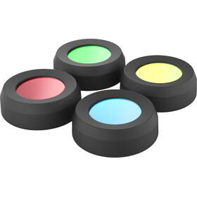 Led Lenser Color Filter Set - 36mm noir